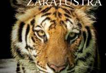 Así habló Zaratustra, de Friedich Nietzsche