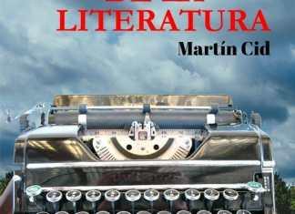 Grandes Autores de la Literatura, de Martin Cid