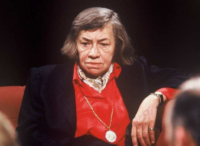 Patricia Highsmith. Foto: Open Media Ltd - Open Media Ltd