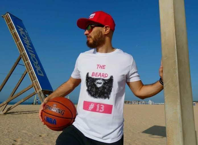 Vestir a la moda con los héroes del mejor baloncesto del Mundo: la NBA