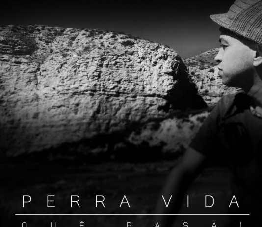 """El artista de rap zaragozano Qué Pasa! lanza en todo el mundo su nuevo sencillo y videoclip """"Perra Vida"""""""