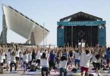 Wanderlust 108, el mayor festival global de yoga y meditación de nuevo en Barcelona y Madrid