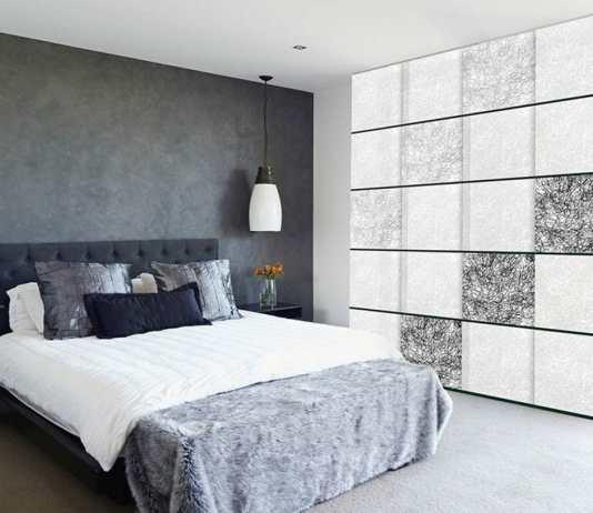 """""""Los paneles japoneses están de moda en decoración de interiores"""", mantienen en Decorestudio"""