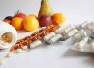 Alerta por el alto consumo de suplementos alimenticios en España