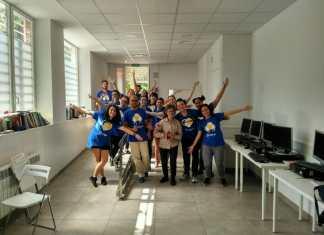 Cigna y la Asociación Ángeles Urbanos colaboran para apoyar la antención a personas con discapacidad