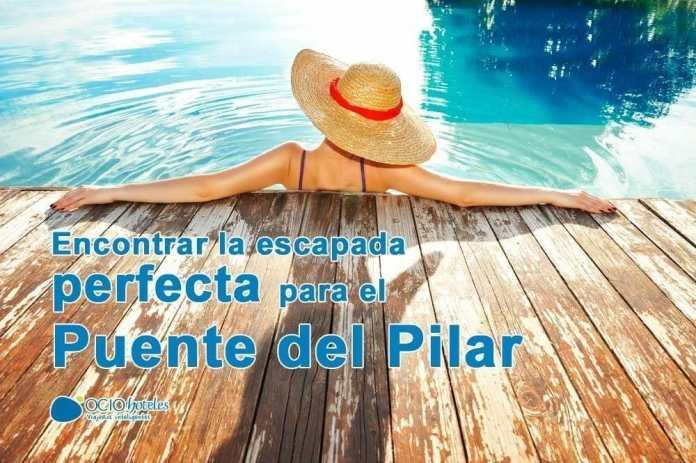 Ocio Hoteles publica las tendencias de viaje en el Puente del Pilar