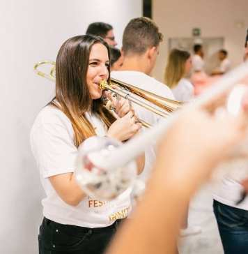 Artia impartirá la enseñanza artística con especialización en Danza, Música y Teatro 'para todos'