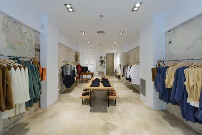 Elisa Muresan lanza la primera línea de ropa ecológica en franquicia de la mano de Tormo Franquicias