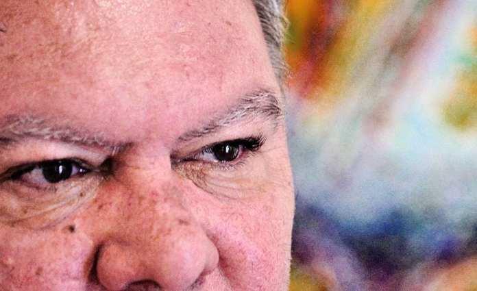 La pintura del toledano Martín-Varés sigue más viva que nunca
