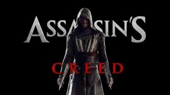 """Image from the movie """"Assassin's Creed"""""""