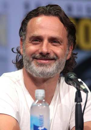 Andrew Lincoln. Foto: Gage Skidmore