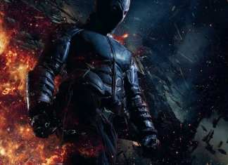 "Poster for the movie ""Rendel"""