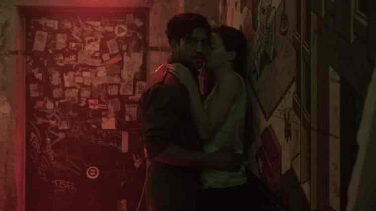 "Image from the movie ""Who Am I: Ningún sistema es seguro"""