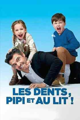 """Poster for the movie """"Familia a la fuerza"""""""