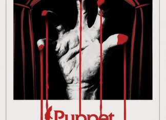 "Poster for the movie ""Puppet Master: The Littlest Reich"""