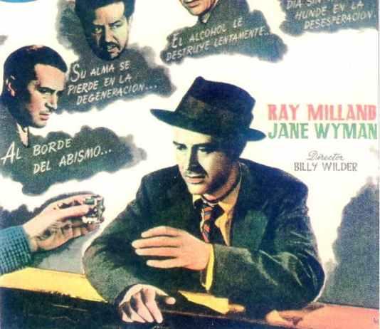 "Poster for the movie ""Días sin huella"""