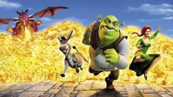 "Image from the movie ""Shrek"""