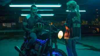"""Image from the movie """"Nerve, un juego sin reglas"""""""
