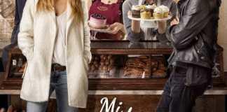 """Poster for the movie """"Mi panadería en Brooklyn"""""""