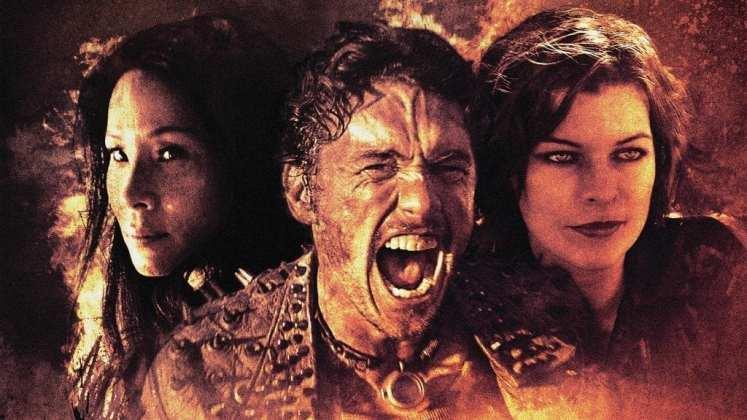"""Image from the movie """"Mundo Futuro"""""""