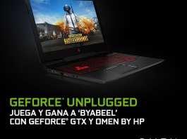NVIDIA apuesta por el gaming portátil en una nueva edición de GeForce Unplugged