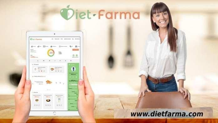 Nace Dietfarma, una nueva plataforma online de nutrición que une a usuarios y nutricionistas