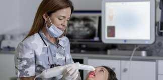 La digitalización llega al sector dental: escáner intraoral iTero