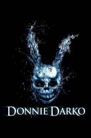 """Póster de la película """"Donnie Darko"""""""