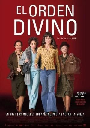 El Orden Divini (2017)