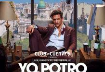 Yo, Potro (2018)