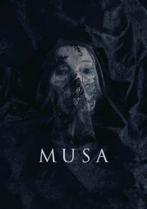 "Poster for the movie ""Musa"""