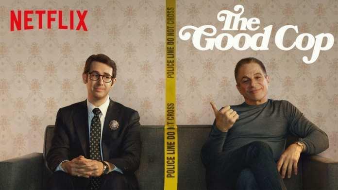 Resultado de imagen para the good cop