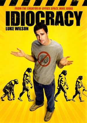 Idiocracia (2006)