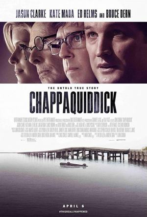 Chappaquiddick (2018), deJohn Curran