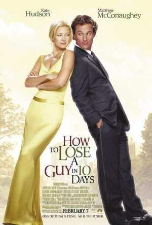 Cómo Perder a un Chico en 10 Días (2003)