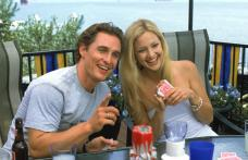 HOW TO LOSE A GUY IN 10 DAYS, Matthew McConaughey, Kate Hudson, 2003, (c) Paramount