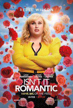 ¿No Es Romántico? (2019)
