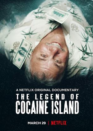 The Legend of Cocaine Island (2018)
