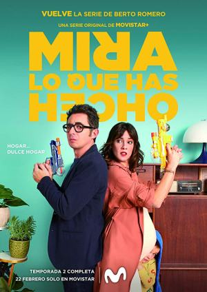 Mira Lo Que Has Hecho (2018)