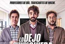 Lo Dejo Cuando Quiera (2019)