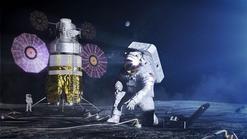 La Nueva Generación de Trajes Espaciales Para el Programa Artemisa