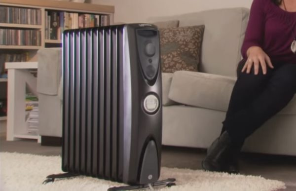 Le radiateur à bain d'huile peut-il mieux chauffer une maison ?