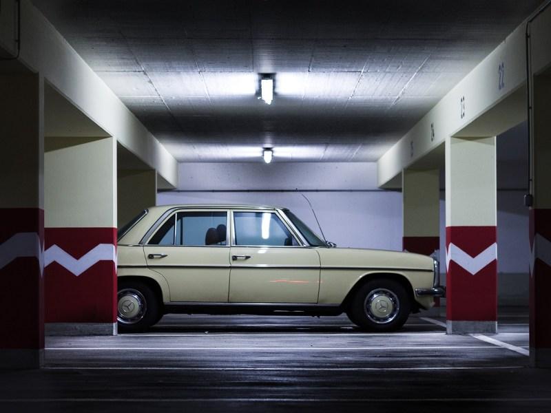 Garage ou place de parking : comment les entretenir ?
