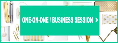 ONE-ON-ONE  BUSINESS SESSION