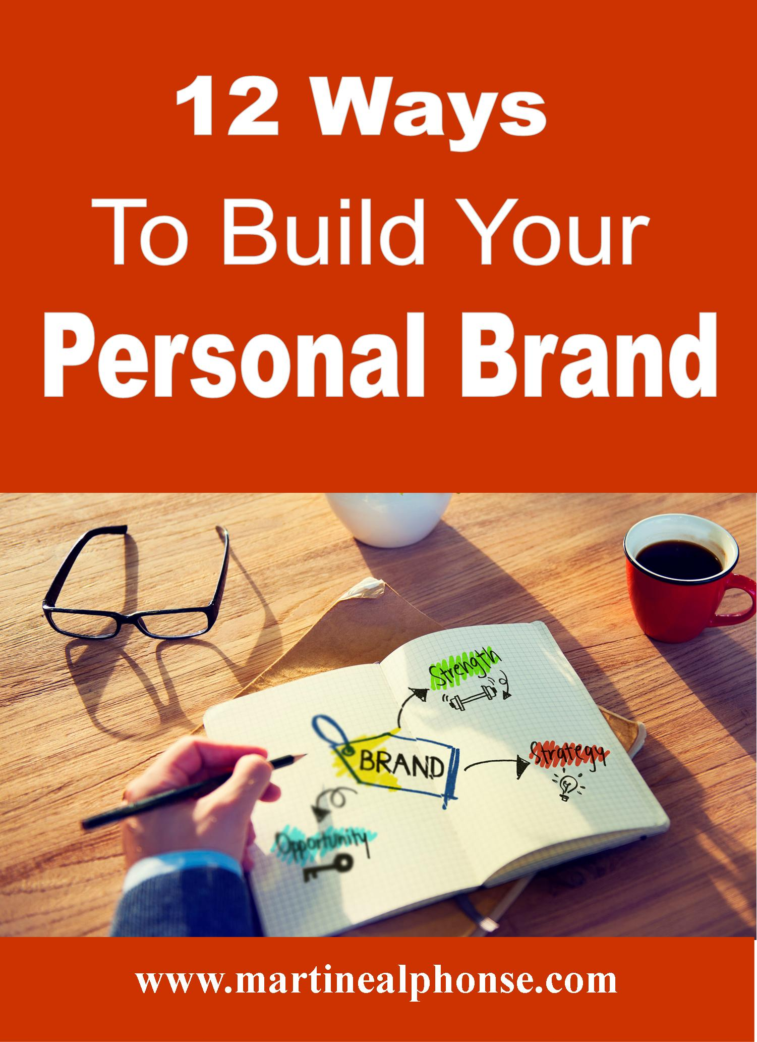 So What Does 20g Of Protein Look Like: 12 Ways To Build Your Personal Brand