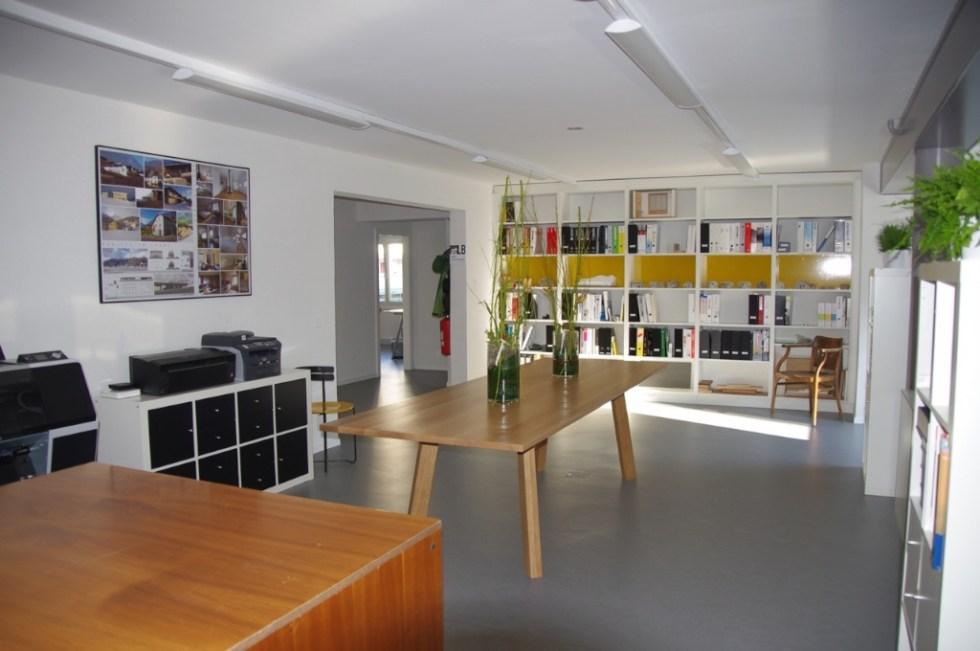 Bureau atLB - Martigny