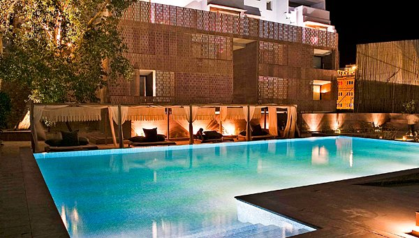 Vacation , RAAS Hotel Jodhpur, India , TALL DARK ROAST