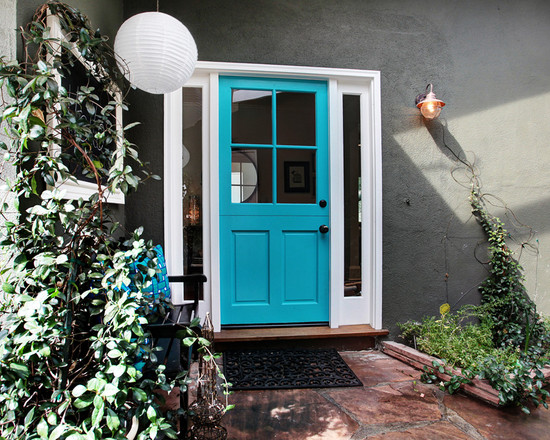 Colorful Cottage (Los Angeles)