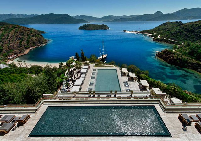 D-Hotel Maris, Turkey