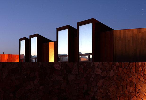 Hotel Tierra Atacama, Chile